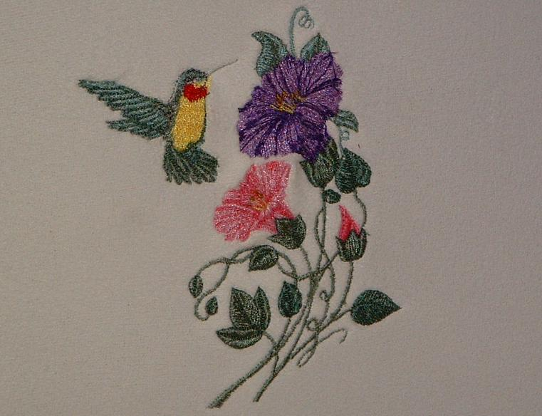 Funeral Products Ws Embroidery